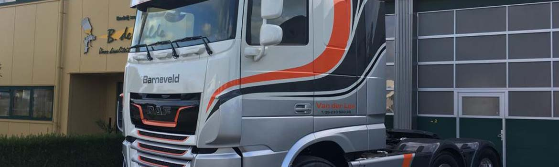 reclame-op-vrachtwagen